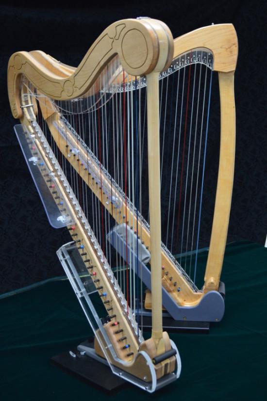 Figment Harps