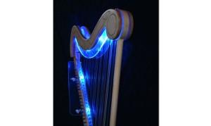 Paraguayan Electric Harp