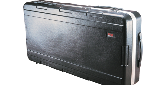 Fiberglass Travel Case