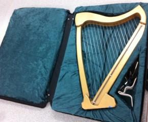 Harp Bags