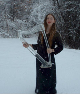 ice harp electric harp